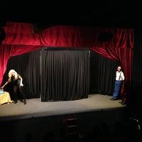 6/21/2013에 Nancy B.님이 Teatrito la carcajada에서 찍은 사진