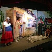 12/18/2012에 Nancy B.님이 Teatrito la carcajada에서 찍은 사진