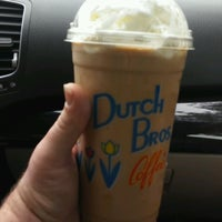 Photo taken at Dutch Bros Coffee by Jason C. on 2/11/2017