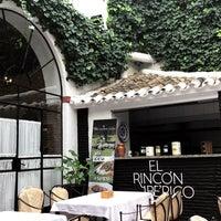 10/12/2018にGaBy B.がRestaurante Casa Palacio Bandoleroで撮った写真