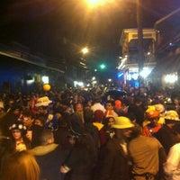 รูปภาพถ่ายที่ Frenchmen Street โดย Gerard R. เมื่อ 10/28/2012
