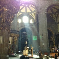 Foto tirada no(a) Catedral Metropolitana de la Asunción de María por Asaf L. em 4/6/2013