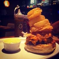 Foto tirada no(a) Meat Chopper Burgers por Roberto P. em 6/7/2013