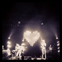 Photo prise au The Warfield Theatre par Paul B. le7/29/2013