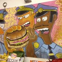 Снимок сделан в Stanton's City Bites пользователем alli C. 7/6/2013