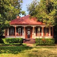 Снимок сделан в Columbus Historic District пользователем Maurice 9/16/2013
