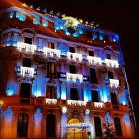 11/25/2012にRicardoがSilken Gran Havana Barcelonaで撮った写真