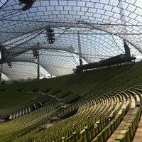 Foto tomada en Olympiastadion por Marc G. el 9/6/2013
