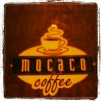 Foto diambil di Mocaco Coffee oleh Ömer T. pada 12/30/2012