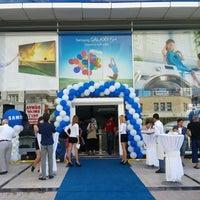 รูปภาพถ่ายที่ Çağdaş Holding Samsung Digital Plaza โดย Soner เมื่อ 6/15/2013