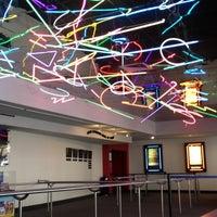 3/11/2013にTaylor S.がAutonation IMAX 3D Theaterで撮った写真