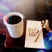 Foto tirada no(a) Bricks Coffee & Bistro por Ayşen K. em 1/31/2020
