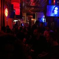 Снимок сделан в Vosvos Cafe'Bar пользователем Pinar B. 4/20/2013
