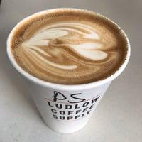 11/3/2018にNellesworldがLudlow Coffee Supplyで撮った写真