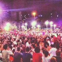 Das Foto wurde bei Praça Franklin Roosevelt von Andre C. am 10/21/2012 aufgenommen