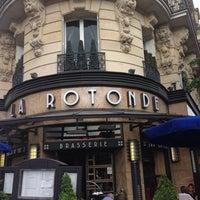 Photo prise au La Rotonde par Margarita M. le6/8/2014