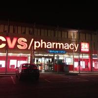 CVS pharmacy - 7501 Metcalf Ave