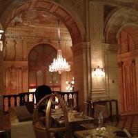 Foto tirada no(a) Cristal Room Baccarat por Beppe Zanni em 11/2/2012