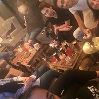 Das Foto wurde bei Bonanno Lounge von Melisa A. am 7/12/2017 aufgenommen
