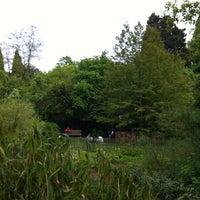 Foto scattata a Parc Tenboschpark da Cédric P. il 5/19/2013