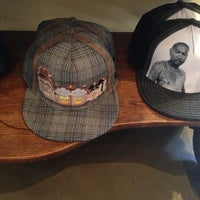 52fbcbb073acc ... Photo taken at Goorin Bros. Hat Shop - French Quarter by Dwight P. on  ...