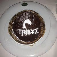 Foto scattata a Trilye Restaurant da Erkan E. il 6/27/2013