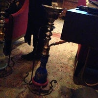 2/13/2013 tarihinde Asan T.ziyaretçi tarafından Shisha Lounge Habibi'de çekilen fotoğraf