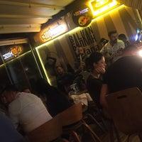 9/29/2018 tarihinde Ümraaziyaretçi tarafından Balkan Kafana Restaurant'de çekilen fotoğraf