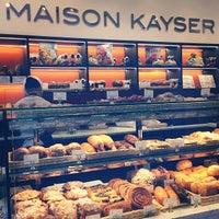 Foto tomada en Maison Kayser por Meg A. el 11/21/2013