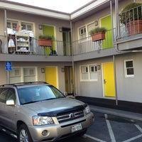 Foto scattata a Good Hotel da ChulWoo P. il 1/21/2013