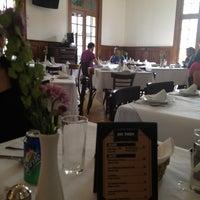 Das Foto wurde bei Restaurante Don Toribio von Claudia F. am 2/25/2013 aufgenommen