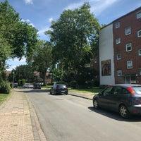 Hochschule Rhein-Waal (Campus Kamp-Lintfort) - 33 Besucher
