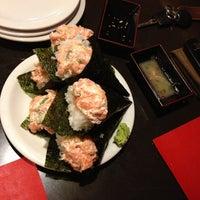 Foto scattata a Hachi Japonese Food da Rafaela G. il 2/6/2013