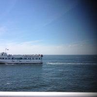 Photo Taken At Ocean Beach Ferry Dock By Allison D On 6 8