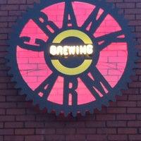 Foto diambil di Crank Arm Brewing Company oleh Meshell H. pada 8/12/2013