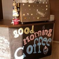 Foto scattata a Good Morning Coffee da Олег С. il 12/31/2012