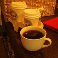 Foto scattata a Good Morning Coffee da Олег С. il 1/10/2013