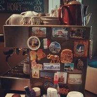 Foto scattata a Good Morning Coffee da Олег С. il 11/13/2013