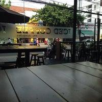 Снимок сделан в Iced Coffee пользователем Vika S. 9/30/2013