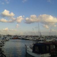 9/8/2013 tarihinde Tc  Ahmet K.ziyaretçi tarafından Yeşilköy Marina'de çekilen fotoğraf