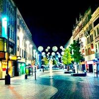 Foto scattata a Liverpool ONE da rouge il 10/27/2012