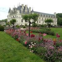 Foto scattata a Château de Chenonceau da Noémie C. il 5/10/2013