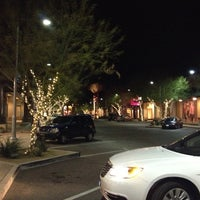 Photo taken at The Shops at Norterra by Mossman $. on 2/20/2013