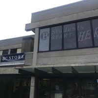 11/30/2017にMossman $.がBellevue College Bookstoreで撮った写真