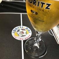 Foto tomada en Sports Bar Italian Food por Gyarmati L. el 10/26/2018