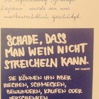 Снимок сделан в Der Steirer пользователем Lisa S. 2/26/2013