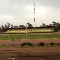 """Foto tomada en Estadio """"Palillo"""" Martinez por Oscar S. el 2/16/2013"""