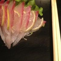 Photo prise au Yatta Sushi par Renato S. le6/20/2013