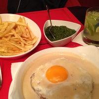 Photo prise au Café de São Bento par Andreia Tatiana R. le6/28/2013