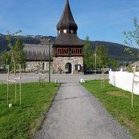 Foto scattata a Åre gamla kyrka da Pettran il 5/22/2018